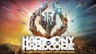 Harmony of Hardcore