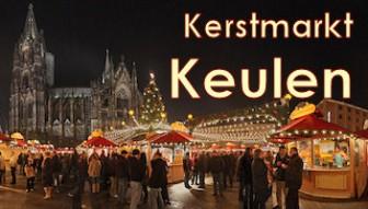 21 12 2013 Kerstmarkt Keulen Uitgaansbus Disco Party Vervoer