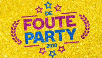 Q Music Foute Party