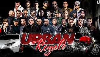 Urban Royale