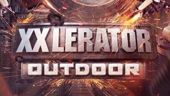 XXlerator Outdoor