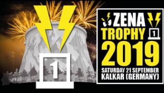 Zena Trophy 2019